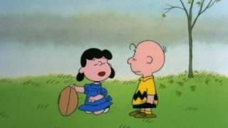 A Charlie Brown Thanksgiving - Opening, via YouTube.