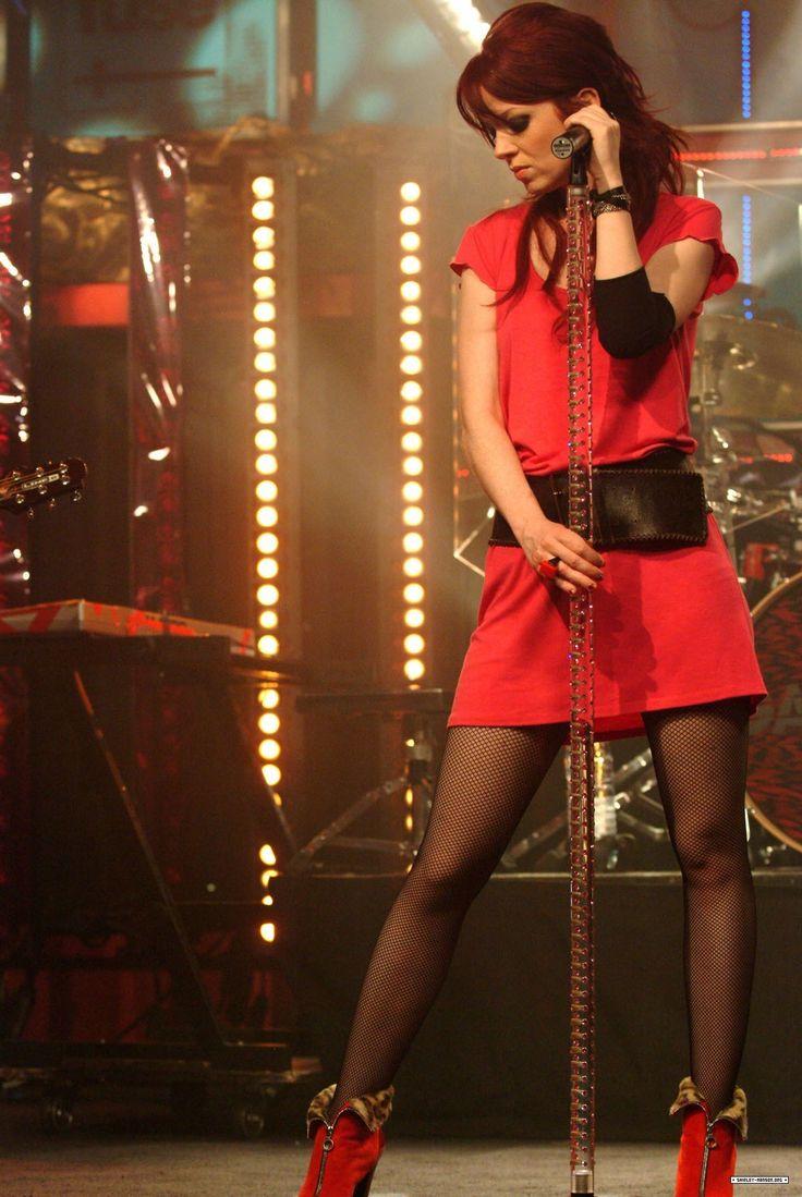 shirley manson | Shirley Manson♥ - Shirley Manson Photo (20508660) - Fanpop ...