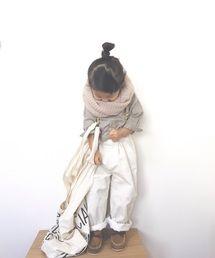 韓国子供服 | (サスペンダー)