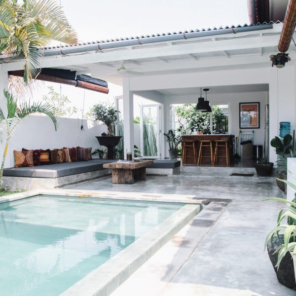 Pool / Outdoor - Fella Villas