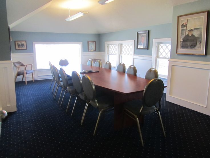 Boardroom Meeting Facility