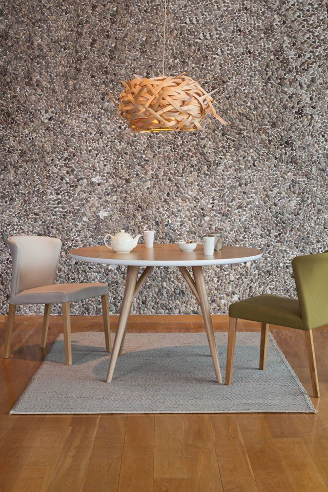 When it comes to interior design, 60s is the best era to invest! Learn how  #cocomat #deco #decotips #decoration