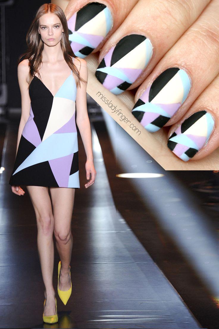 Great nails !