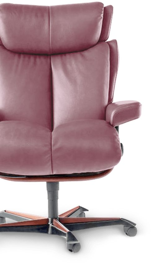 ekorness stressless recliner modern chair seating