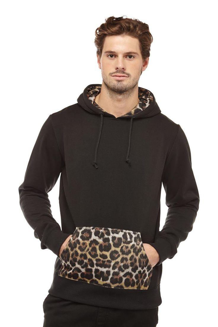 fleece pullover   Cotton On