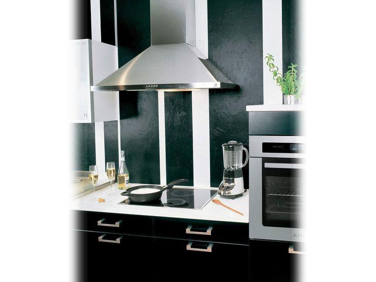 Magazine Luiza Coifa de Parede Arix Aura Inox 60 cm 3 Velocidades - com Sistema de Iluminação - R$ 629,91 à vista