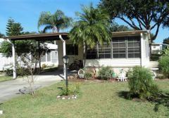 1989 Fleetwood Mobile Home Lake Alfred FL on MHVillage.com