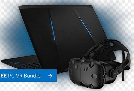 Fatshark - Win an Intel Core i7 Laptop and HTC Vive - http://sweepstakesden.com/fatshark-win-an-intel-core-i7-laptop-and-htc-vive/