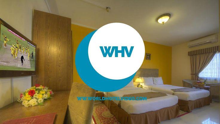 Hyde Park Hotel in Dubai United Arab Emirates (Middle East). The best of Hyde Park Hotel in Dubai https://youtu.be/XCz3uLAWPoE