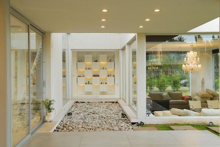 Casa Pilar  #PatiosInternos  #Casas #Arquitectura #Architecture