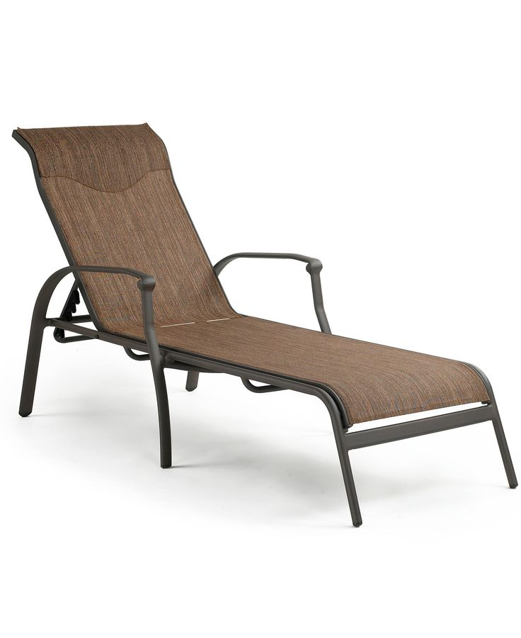 1000 ideas about chaise lounge outdoor on pinterest for Black metal chaise lounge outdoor