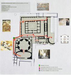 galerius arch thessaloniki facade - Pesquisa Google
