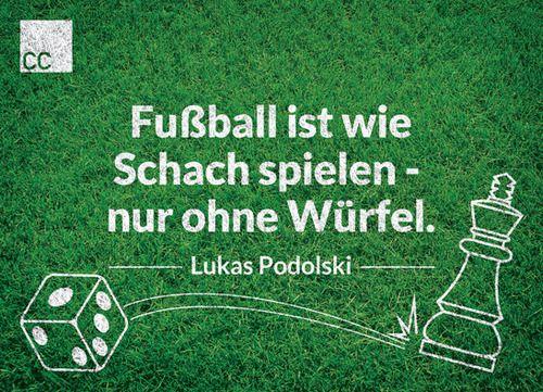 So sieht's aus! Und heute um 22:00 Uhr geht's los: Brasilien vs. Kroatien.  #wm2014 #podolski
