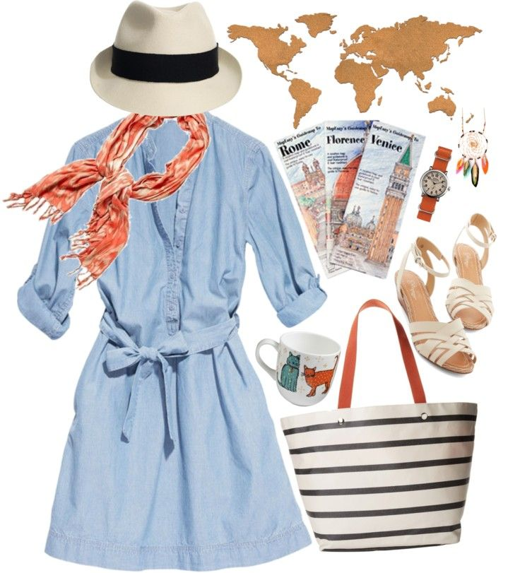 17 Best Ideas About Airplane Outfits On Pinterest