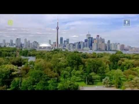 Nagie miasto - Toronto