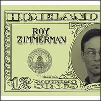 Roy Zimmerman - Homeland
