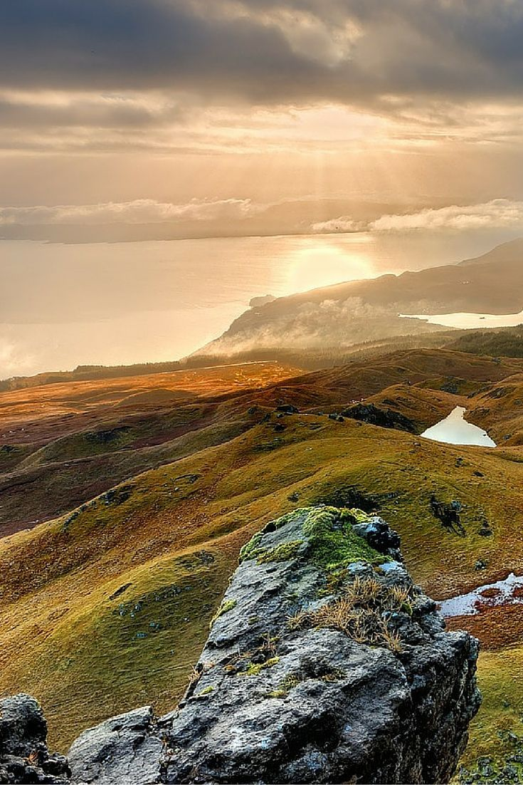 17 Best Images About Scotland Travel Inspiration On Pinterest The Isle Of Skye Ios App And