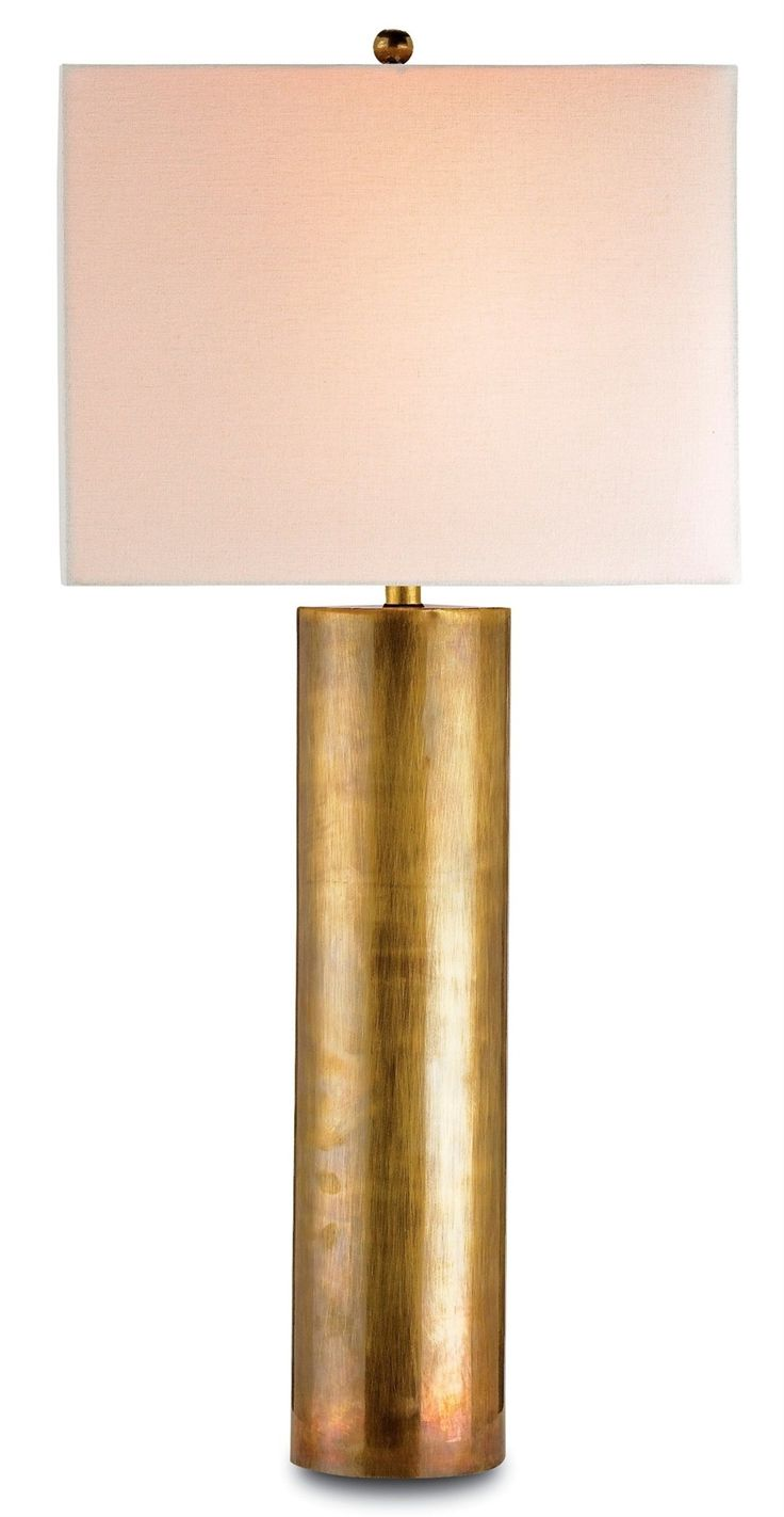 Currey And Company   Constable Table Lamp