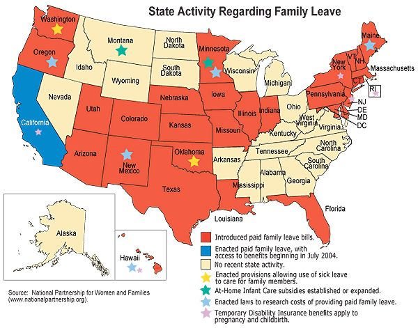 97 best Maternity Leave Laws \ Finances images on Pinterest - family medical leave act form