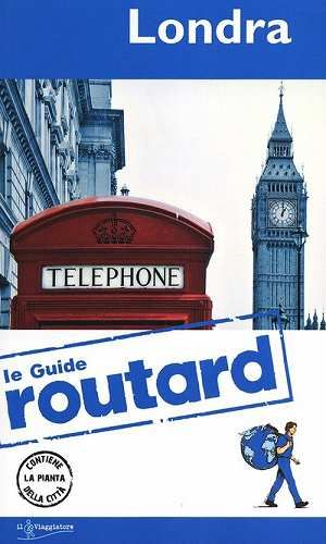 Prezzi e Sconti: #(nuovo o usato) londra New ad Euro 18.00 in #Touring il viaggiatore #Libri