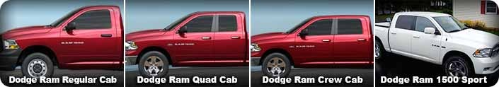 Accessories Buyers Guide For The Dodge Ram 1500