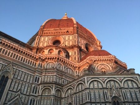 Richard tells us why Italy in winter is worth a visit. #Duomo #Florence