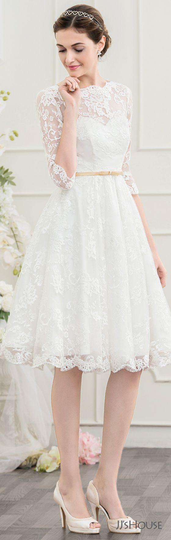 117 besten Hochzeitskleider Bilder auf Pinterest | Hochzeitskleider ...