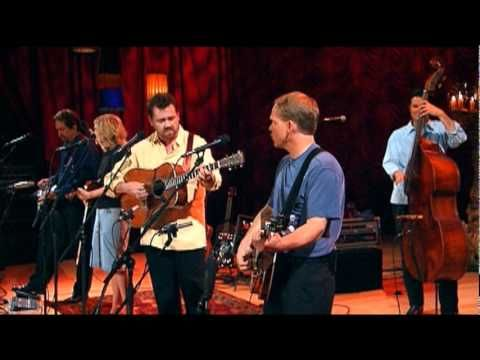 Alison Krauss and Union Station - Every Time You Say Goodbye