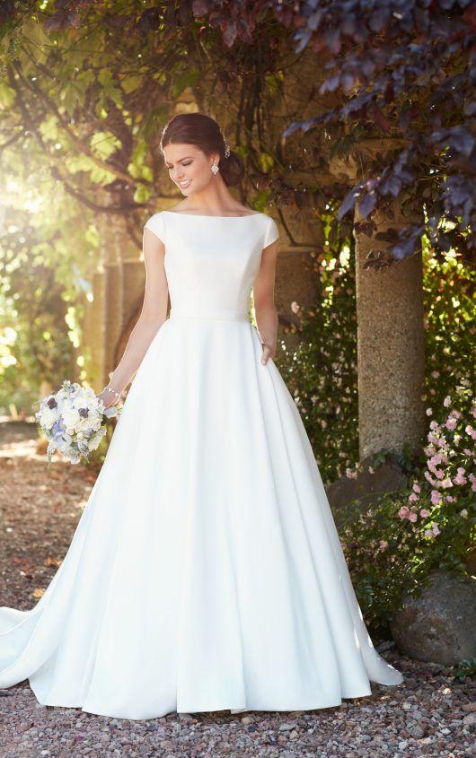 127 best Essense of Australia images on Pinterest | Wedding frocks ...
