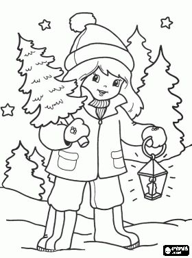139 best PINTEM EL NADAL images on Pinterest Christmas coloring