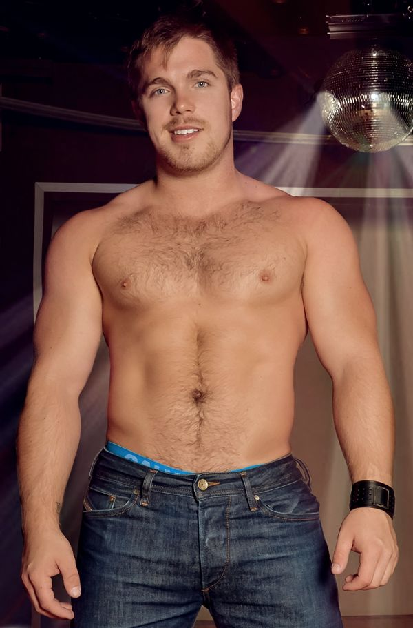 Gay Marko 55