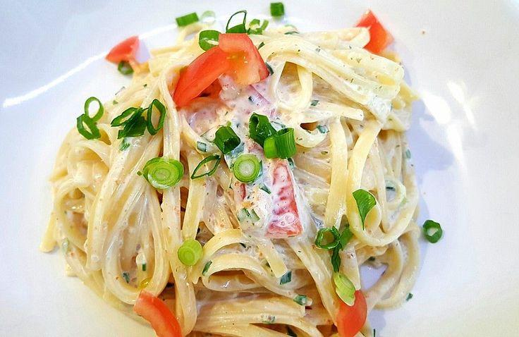 Weltbester Spaghettisalat, ein beliebtes Rezept aus der Kategorie Pasta & Nudel. Bewertungen: 165. Durchschnitt: Ø 4,0.