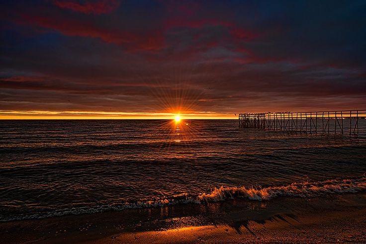 Sunrise by Nebojsa Novakovic on 500px