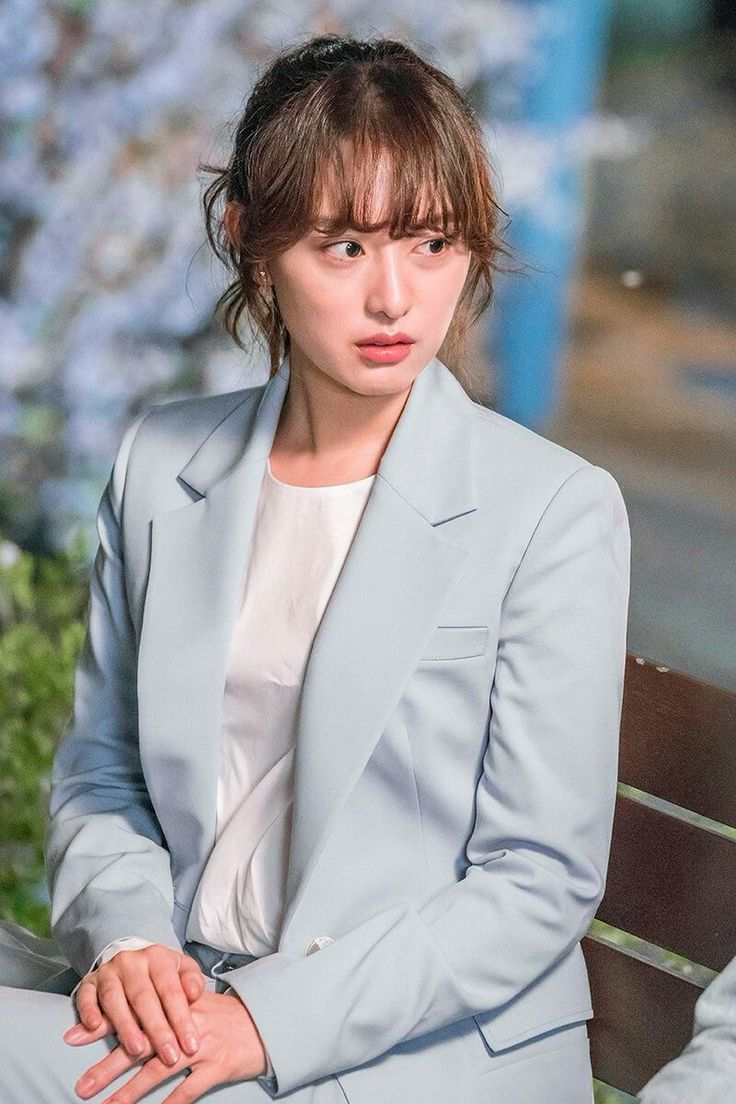 Kim Ji Won Fight for My Way