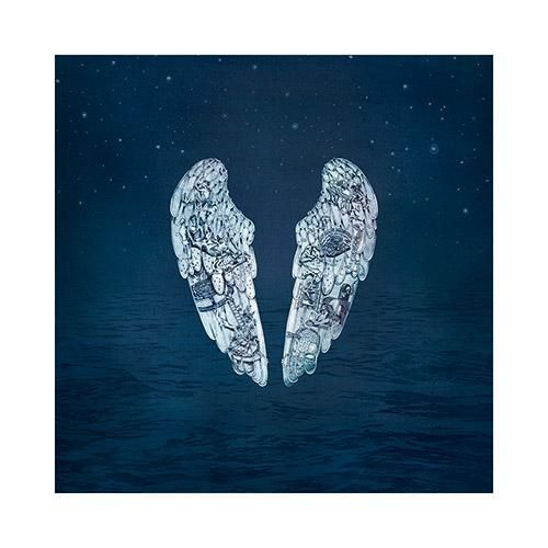 Ghost Stories by Coldplay MP3 Album NOW 99p at Google Play