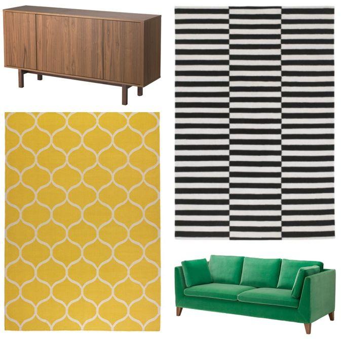 362 best ikea retro vintage images on pinterest furniture ikea catalogue and ikea hacks. Black Bedroom Furniture Sets. Home Design Ideas
