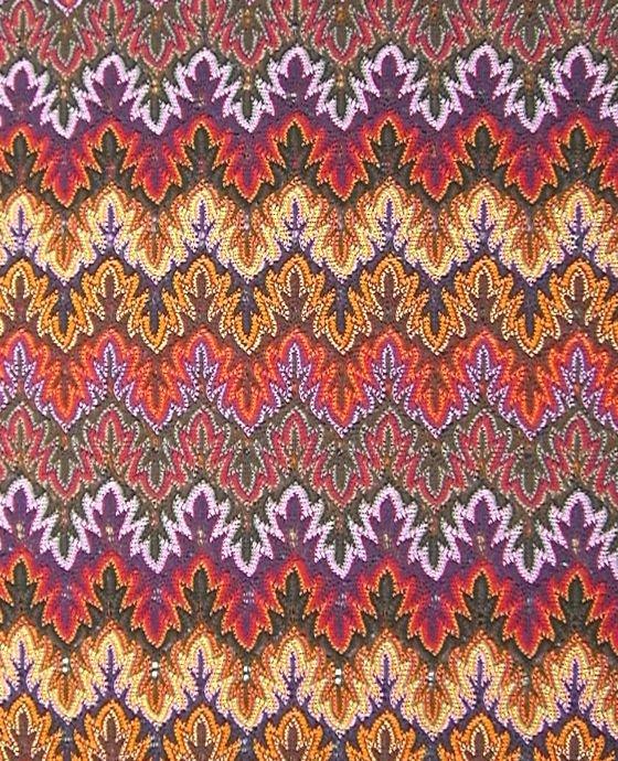 Missoni Pattern