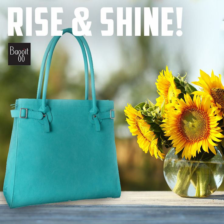 This peppy arm candy should brighten up even the dullest of days!