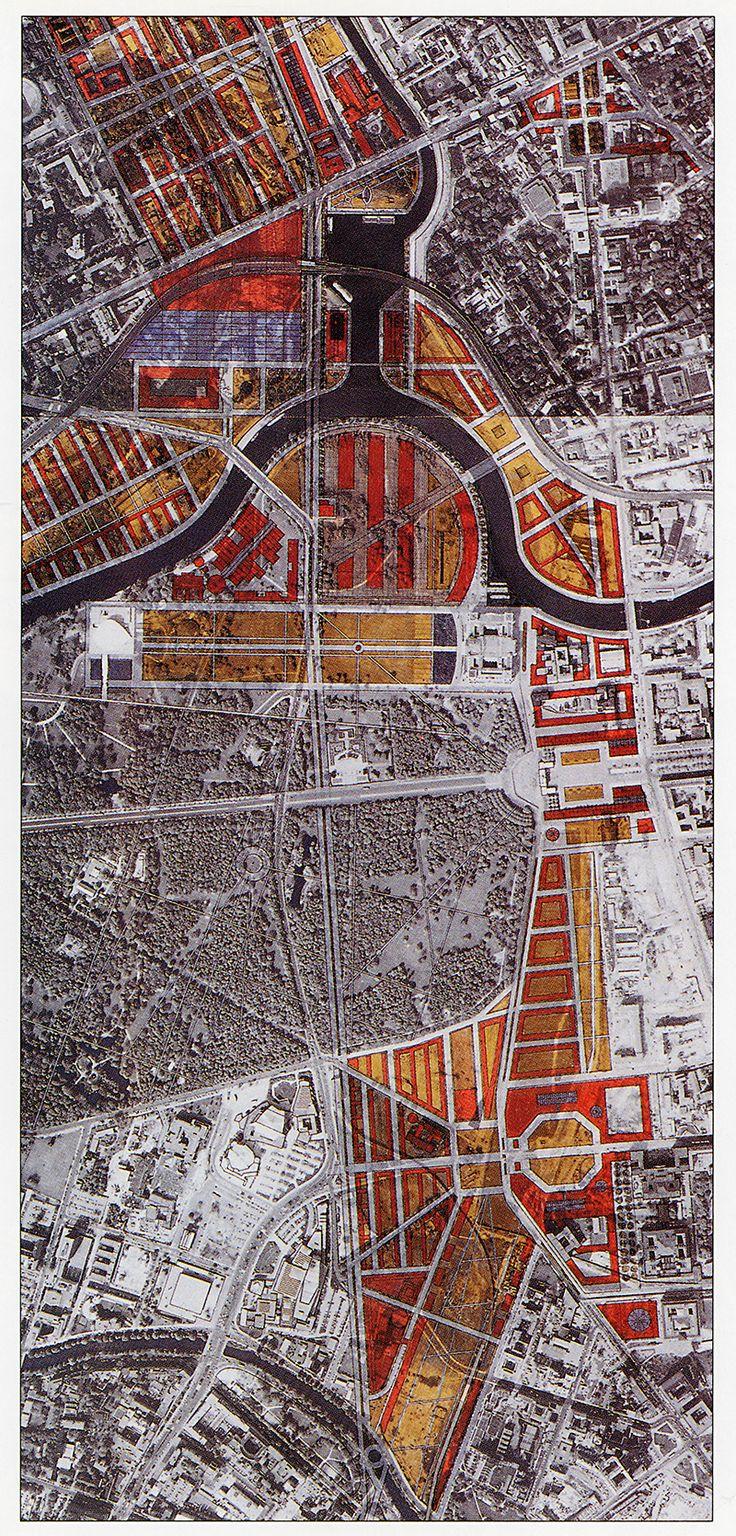 Josef Paul Kleihues. Architectural Design v.61 n.92 1991, 56
