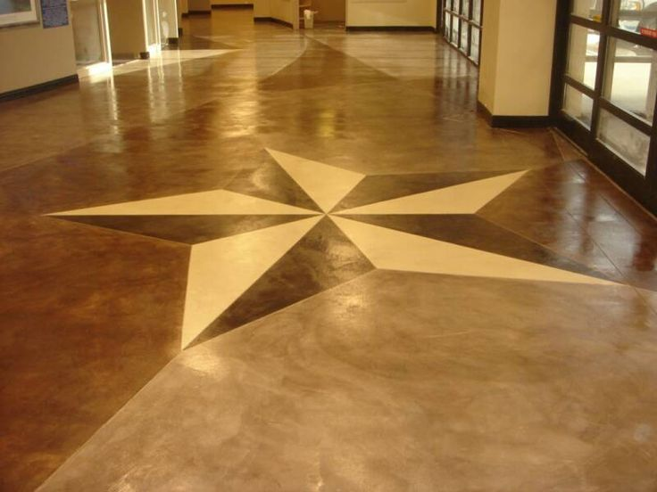 48 best Concrete Floors images on Pinterest | Bedroom, Kitchen and ...