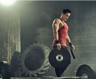 BEGINNERS GUIDE TO PRE-WORKOUT