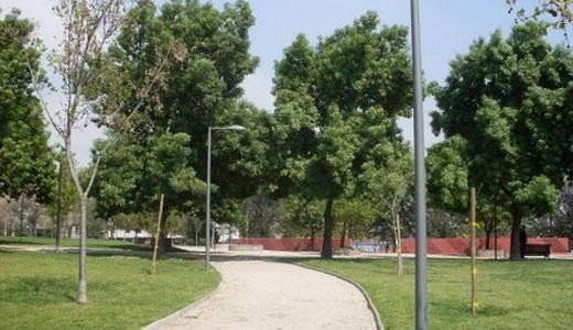 Parque La Castrina - Chile