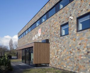 Lei Import B.V. - De Pijl- Naaldwijk