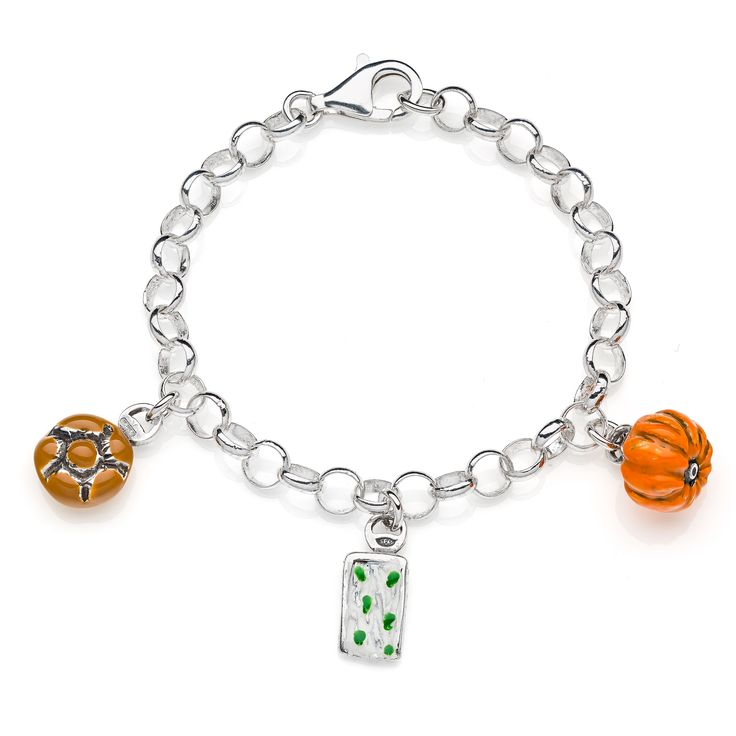Sterling Silver Light Bracelet - Lombardia - 129 Euro Free worldwide shipping over 99 Euro