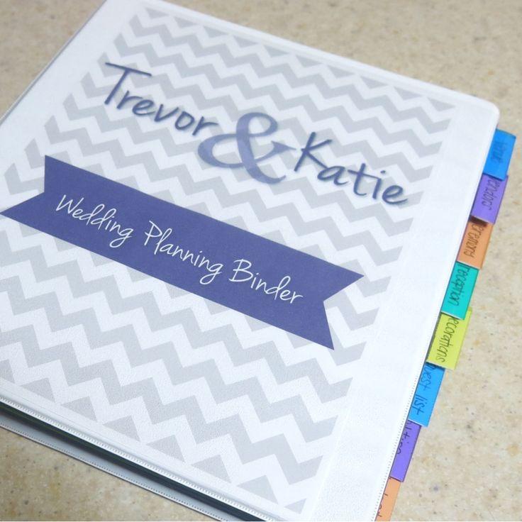 Best 25+ Wedding Binder Organization Ideas On Pinterest