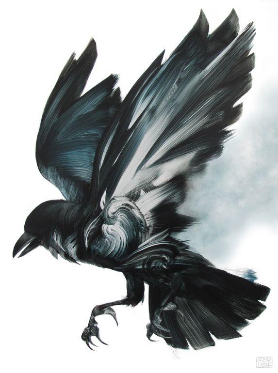 """Saatchi Online Artist: Adam S Doyle; Oil 2013 Painting """"Sleep Catcher"""""""