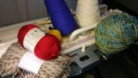 Balls to Cones Conversion Tool Tutorial For All Knitting | Machine Knitting Tutorial