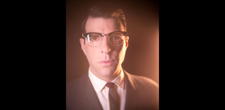 zachary quinto dr thredson - photo #11