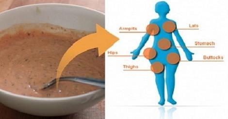 Kahvaltıda bunu yiyerek fazla yağlarınızdan ve kilolarınızdan kurtulabilirsiniz. Bu bölgelerinizde fazlalıklar var ise tam size göre bir karışım