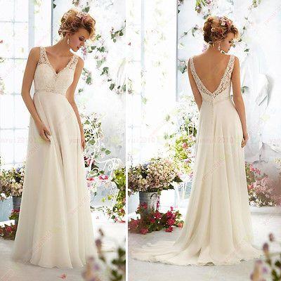 The 25 best Empire style wedding dresses ideas on Pinterest